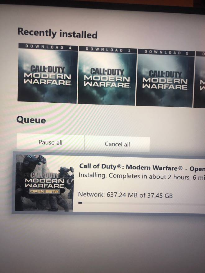 Call of Duty: General - I'm won't be able to sleep until I melt ps4 and pc fanboys and show them how to competition with xbo image 1