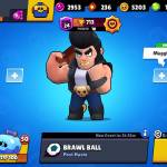 Got my bull to 700+ thanks to mostly Brawl Ball...