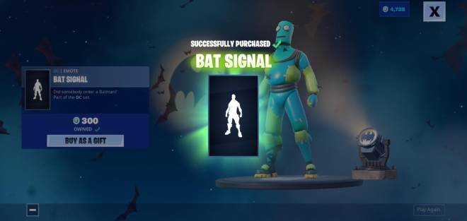 Fortnite: Battle Royale - You Already Know 😎 image 4
