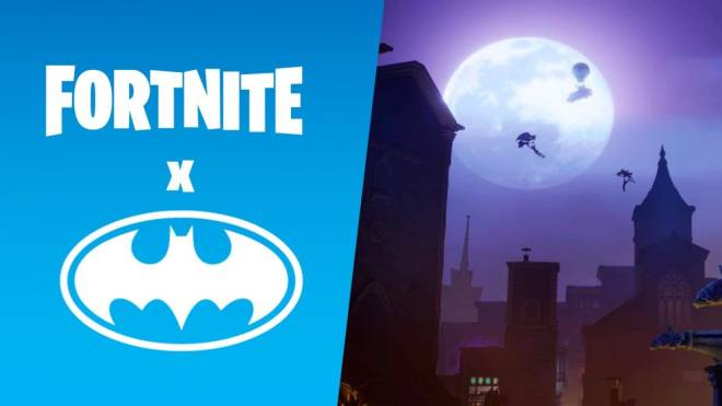 Fortnite: Battle Royale - Who will be using my code to purchase the Batman Bundle ? 💜✨ image 1