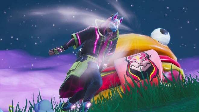 Fortnite: Battle Royale - (Some, not all) Fortnite Ninjas... 🍃🈸✨ image 9