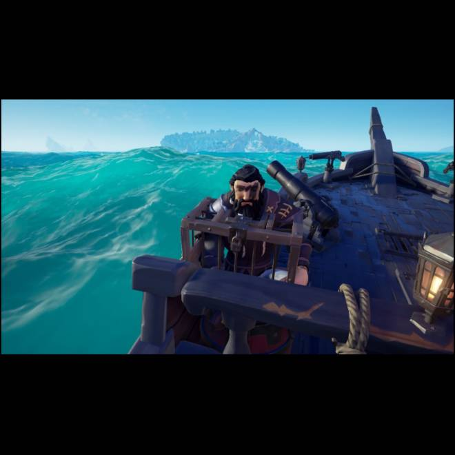 Sea of Thieves: General - Stay here ok? image 1