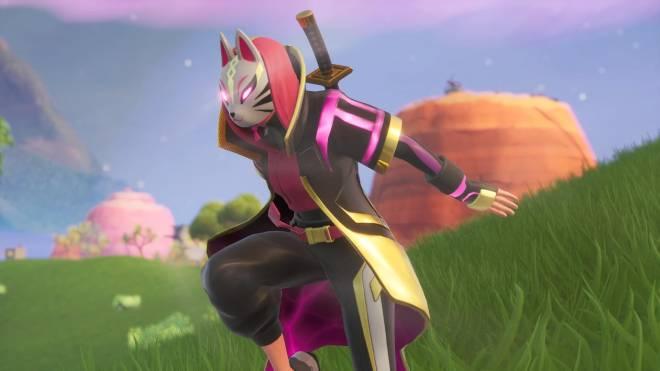 Fortnite: Battle Royale - (Some, not all) Fortnite Ninjas... 🍃🈸✨ image 10