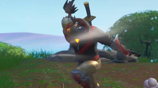 Fortnite: Battle Royale - (Some, not all) Fortnite Ninjas... 🍃🈸✨ image 8