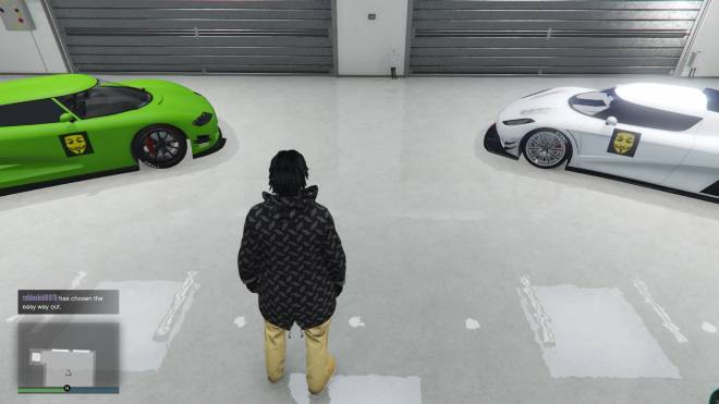 GTA: General - IM SHOOTING A MUSIC 🎶VIDEO NOW IS YALL CHANCE TO SHOW OFF YALL NICE SUPER CARS (DRESS TO IMPRESS) image 5