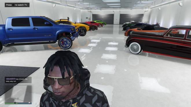GTA: General - IM SHOOTING A MUSIC 🎶VIDEO NOW IS YALL CHANCE TO SHOW OFF YALL NICE SUPER CARS (DRESS TO IMPRESS) image 3