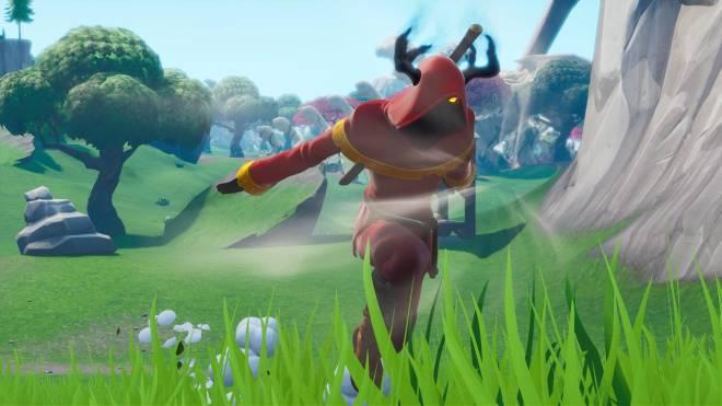 Fortnite: Battle Royale - (Some, not all) Fortnite Ninjas... 🍃🈸✨ image 2