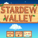 Stardew Valley is now co-op for PS4!!!