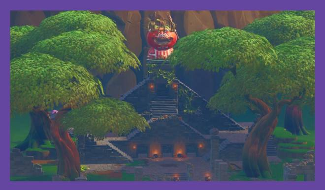 Fortnite: Battle Royale - My Top 3 Unnamed POI Drops 🛐🗺📍 image 12