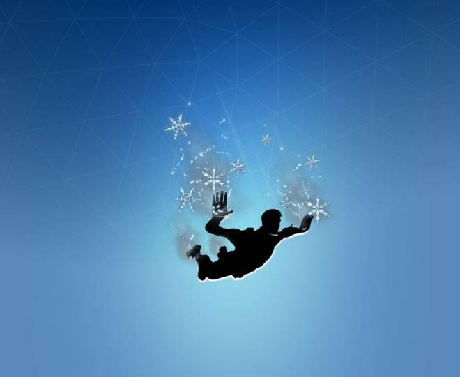Fortnite: Battle Royale - Skin Combo #21 ❄️ 🌨 🧚♀️  image 10