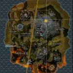 Here's a overview of the new map