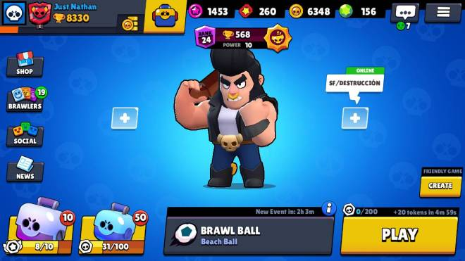 Brawl Stars: General - It's been a while and my trophy game is weak... image 2