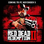 RDR2 COMING TO PC!