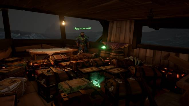 Sea of Thieves: General - Tryhard with my friend image 2