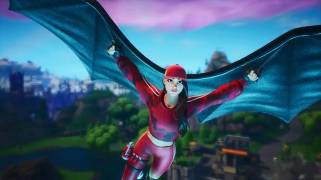 Fortnite: Battle Royale - Radiant Ruby 🌹❤️🍒 image 14