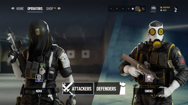 Rainbow Six: General - Operation: Ember Rise pro league sets come with extra bonuses for Kapkan, Valk, and Lesion.  image 18