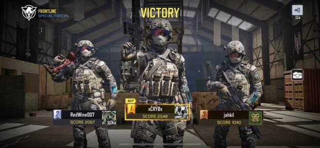 Call of Duty: General - Winner Winner #SniperGod image 1