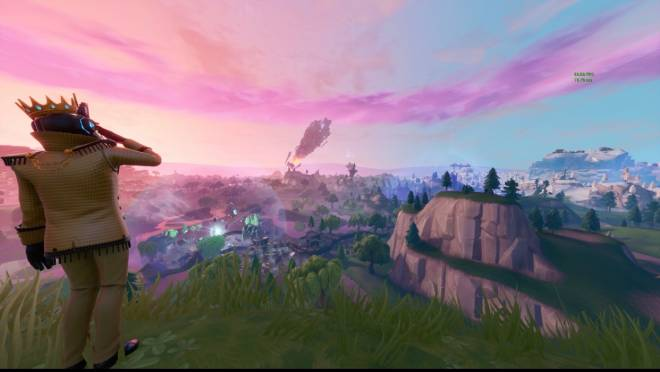 Fortnite: Battle Royale - There's been bad on this island and good on this island....and I'm going to miss it image 1