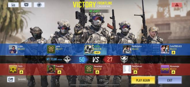 Call of Duty: General - Winner Winner #SniperGod image 2