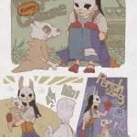 Huntress Lullaby Origins