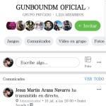 GUNBOUNDM OFICIAL