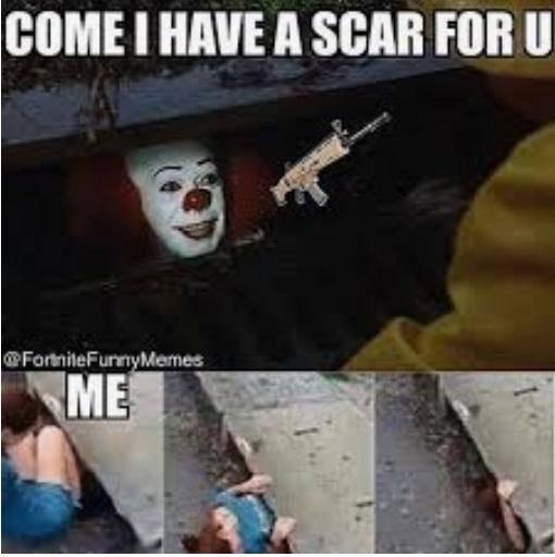 Fortnite: Memes - Daily Fortnite Memes #2 image 8