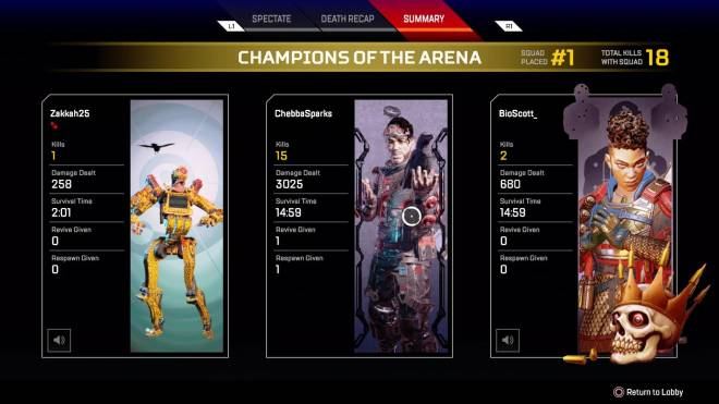 Apex Legends: General - Best game this season! image 2