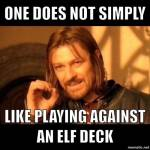 All the elves!