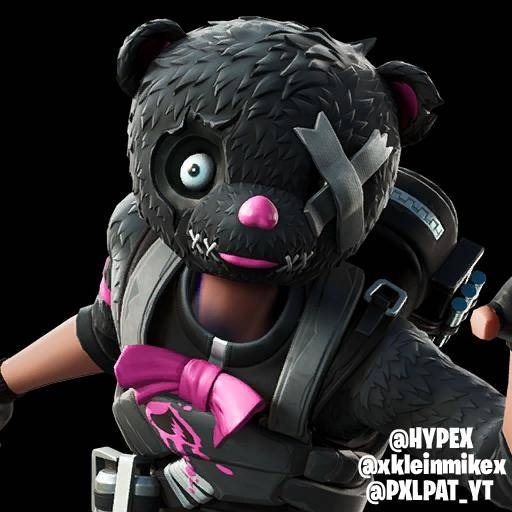 Fortnite: Battle Royale - Some Leaked Images I Yoinked From Hypex On Twitter  image 5