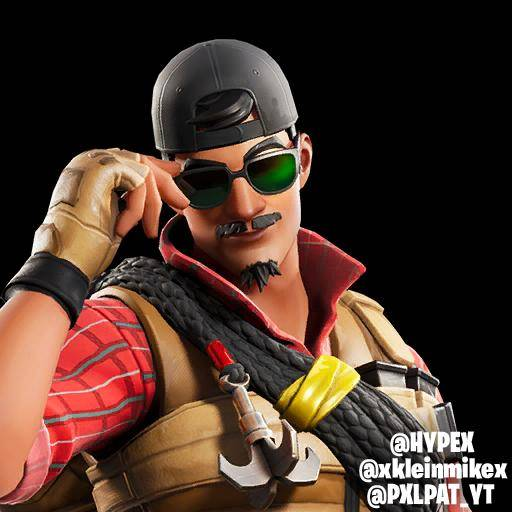 Fortnite: Battle Royale - Some Leaked Images I Yoinked From Hypex On Twitter  image 3