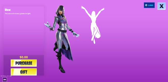 Fortnite: Promotions - Gifting image 2