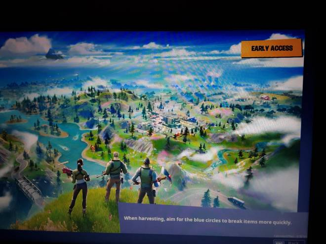 Fortnite: Battle Royale - Found the F image 2