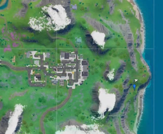 Fortnite: Battle Royale - All 3 bunker locations  image 5