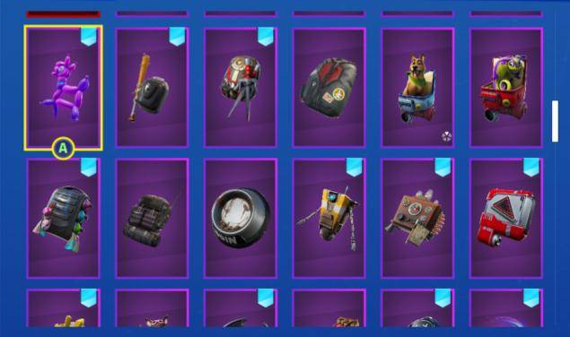 Fortnite: Battle Royale - If YOU Could Have 5 Things From MY Locker... 🤔 #4 image 28