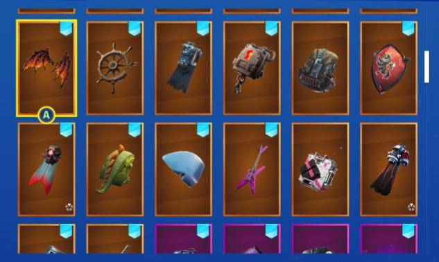 Fortnite: Battle Royale - If YOU Could Have 5 Things From MY Locker... 🤔 #4 image 26