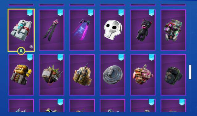Fortnite: Battle Royale - If YOU Could Have 5 Things From MY Locker... 🤔 #4 image 33