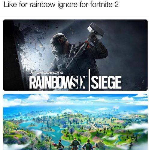 Rainbow Six: Memes - What's your decision gonna be? image 4