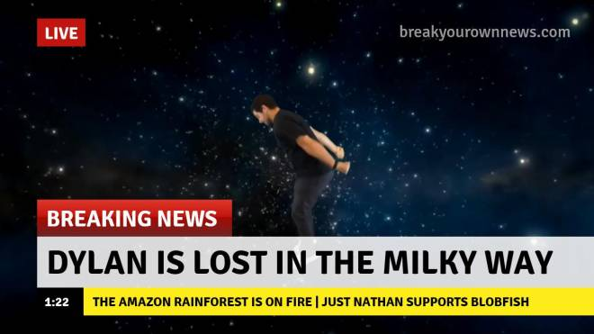 Entertainment: Memes - Breaking News #1  image 2