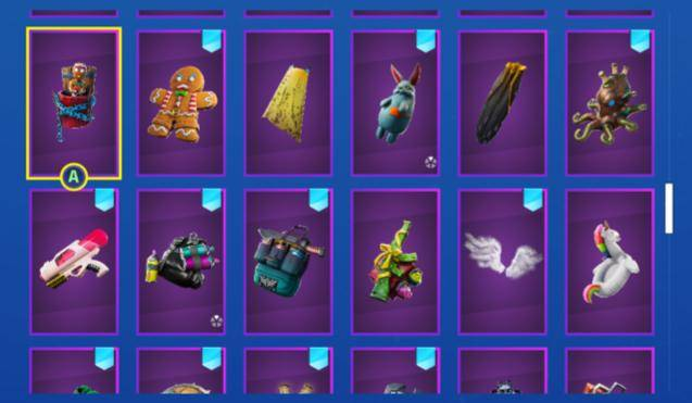 Fortnite: Battle Royale - If YOU Could Have 5 Things From MY Locker... 🤔 #4 image 31