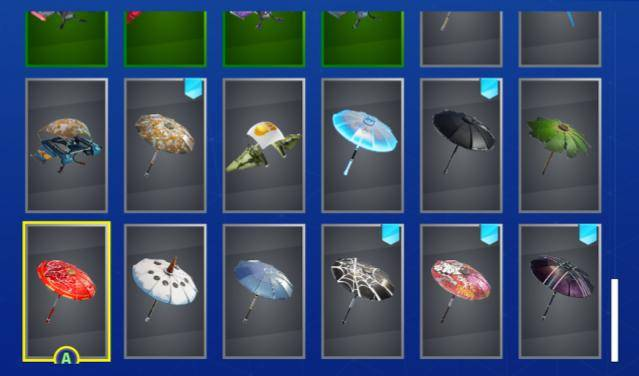 Fortnite: Battle Royale - If YOU Could Have 5 Things From MY Locker... 🤔 #4 image 57
