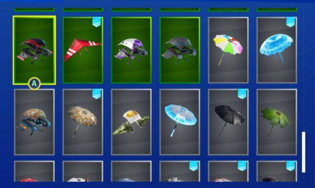 Fortnite: Battle Royale - If YOU Could Have 5 Things From MY Locker... 🤔 #4 image 56