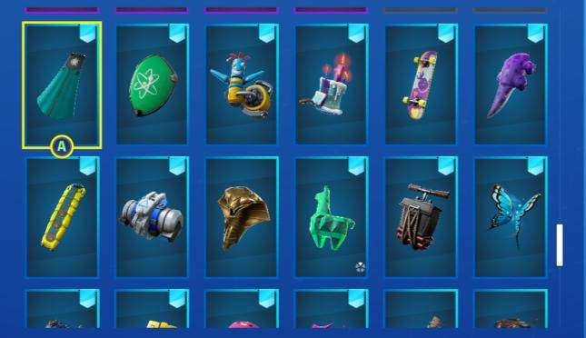Fortnite: Battle Royale - If YOU Could Have 5 Things From MY Locker... 🤔 #4 image 35