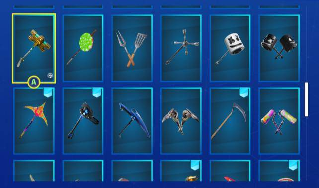 Fortnite: Battle Royale - If YOU Could Have 5 Things From MY Locker... 🤔 #4 image 45