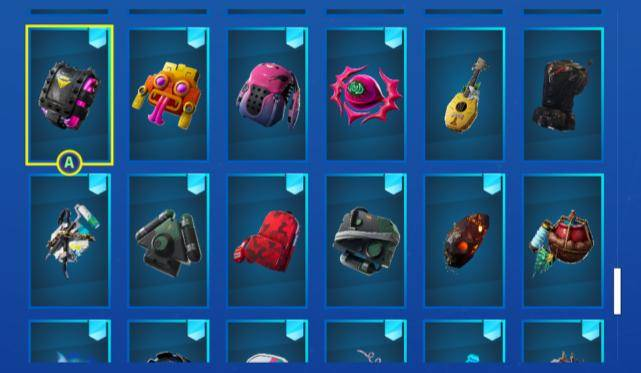 Fortnite: Battle Royale - If YOU Could Have 5 Things From MY Locker... 🤔 #4 image 36