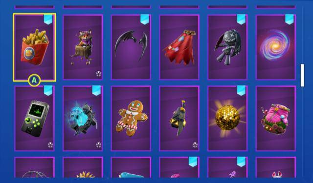 Fortnite: Battle Royale - If YOU Could Have 5 Things From MY Locker... 🤔 #4 image 29