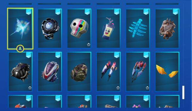 Fortnite: Battle Royale - If YOU Could Have 5 Things From MY Locker... 🤔 #4 image 37