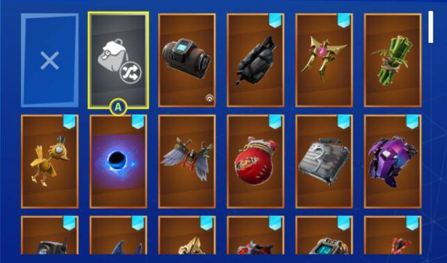 Fortnite: Battle Royale - If YOU Could Have 5 Things From MY Locker... 🤔 #4 image 23
