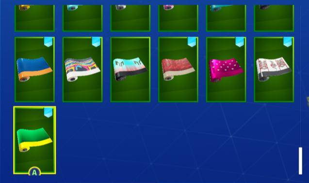 Fortnite: Battle Royale - If YOU Could Have 5 Things From MY Locker... 🤔 #4 image 70
