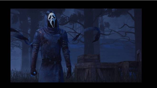 Dead by Daylight: General - #Switch players image 2