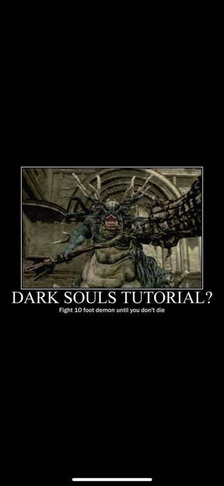 Dark Souls: Memes - That's dark souls for you!  image 1